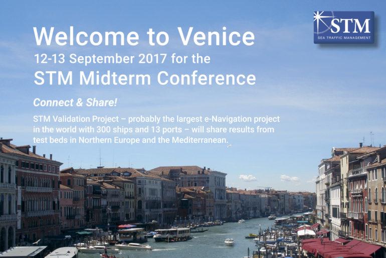 STM invitation Midterm Conference Venice 2017
