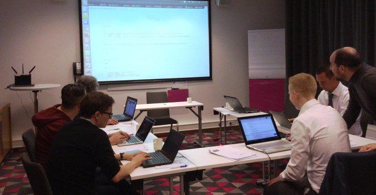 STM Integration Workshop